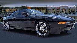 1996 BMW 8 Series 840Ci