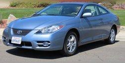 2008 Toyota Camry Solara SE