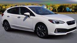 2020 Subaru Impreza Limited