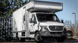 2019 Mercedes-Benz Sprinter 3500XD