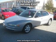 1998 Oldsmobile Intrigue Base
