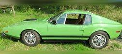 1974 Saab
