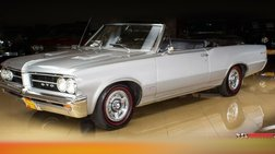 1964 Pontiac GTO Tri-Power