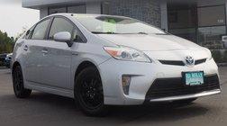 2013 Toyota Prius One