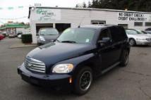 2008 Chevrolet HHR Panel LT
