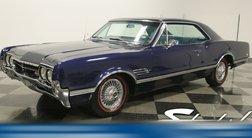 1966 Oldsmobile Cutlass 442