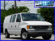 2003 Ford E-Series Van E-150 Base