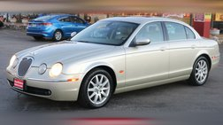 2006 Jaguar S-Type 3.0
