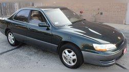 1994 Lexus ES 300 Base