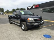 2006 GMC Sierra 2500HD SLE
