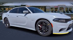 2021 Dodge Charger R/T