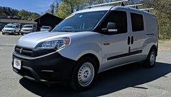 2018 Ram ProMaster City Wagon Base