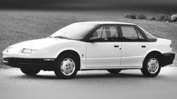 1994 Saturn S-Series SL1