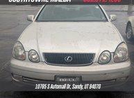 2000 Lexus GS 400 Base