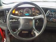 2002 GMC Sierra 1500 SLE