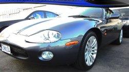 2005 Jaguar XK-Series XK8