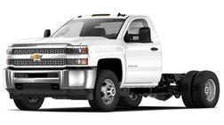 2021 Chevrolet Silverado 3500HD LT