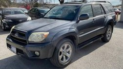 2008 Toyota 4Runner Limited