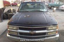 1997 Chevrolet C/K 3500 Reg. Cab 2WD