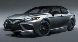 2022 Toyota Camry Hybrid SE