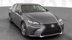 2016 Lexus GS 350 GS 350 Sedan 4D