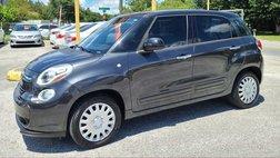 2014 Fiat 500L Pop