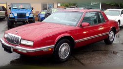1991 Buick Riviera Base
