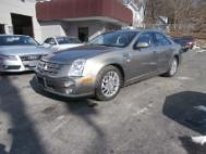 2011 Cadillac STS V6 Luxury
