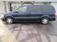 2004 Chevrolet Venture Plus