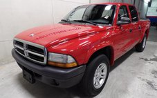 2004 Dodge Dakota Sport
