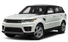 2021 Land Rover Range Rover Sport SE MHEV