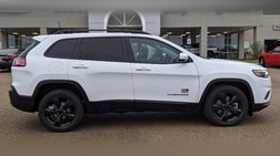2021 Jeep Cherokee Freedom