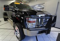 2008 Ford Super Duty F-450 4WD Crew Cab 172