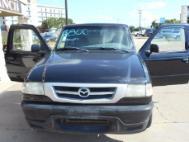 2001 Mazda  B2300 SX Reg. Cab 2W
