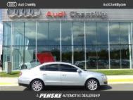 2006 Volkswagen Passat 3.6 4Motion