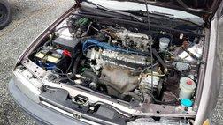 1993 Honda Accord DX