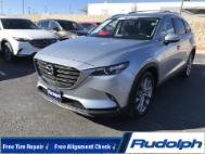 2017 Mazda CX-9 Sport