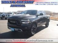 2019 Ram Ram Pickup 1500 Rebel