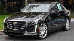 2019 Cadillac CTS 3.6L TT Vsport Premium Luxury
