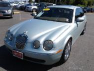 2005 Jaguar S-Type 3.0