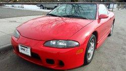 1997 Mitsubishi Eclipse GS