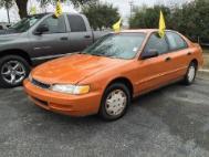 1996 Honda Accord DX