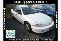 2001 Chevrolet Cavalier Base