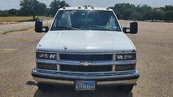 1995 Chevrolet C/K 3500 C3500