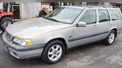 1998 Volvo V70 Turbo