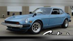1976 Datsun  2+2