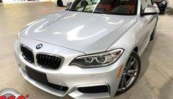 2016 BMW 2 Series M235i xDrive