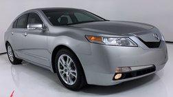 2011 Acura TL Base
