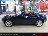 2008 Mazda MX-5 Miata Grand Touring