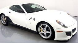 2011 Ferrari 599 GTB Fiorano Base